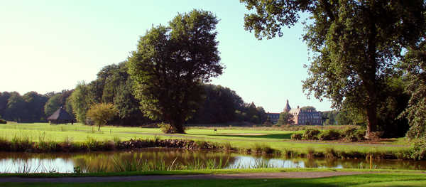 Golf Club Wasserburg Anholt e.V.