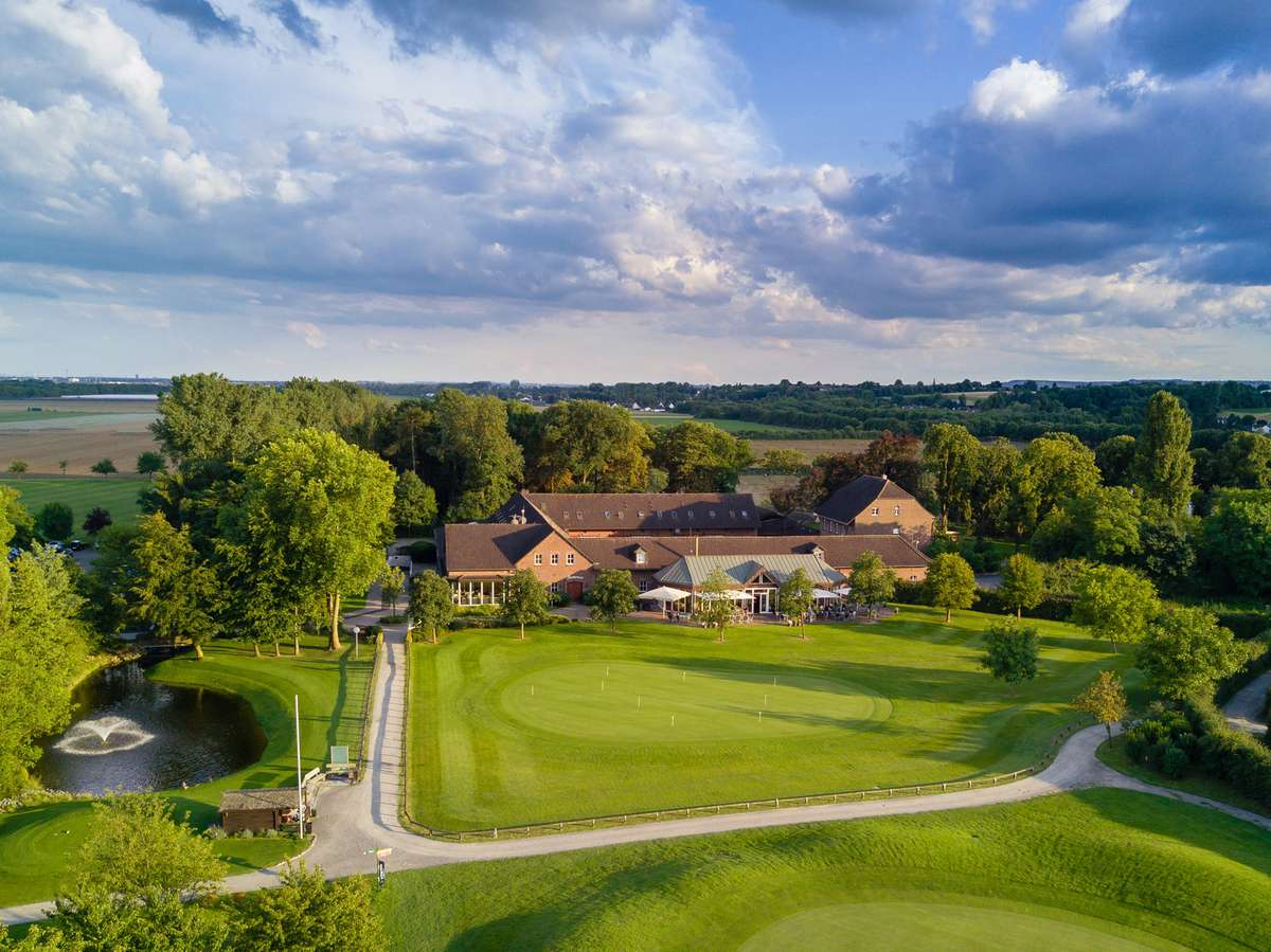 Golf & Country Club Velderhof