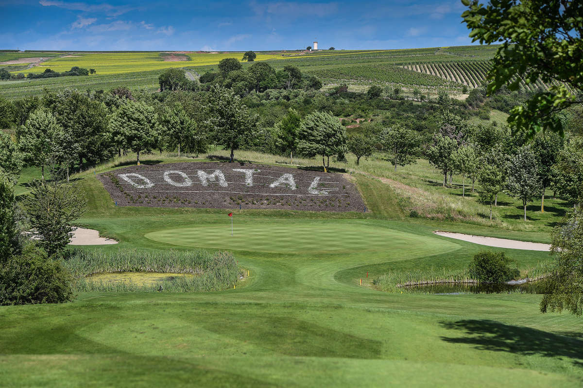 Golf Club Domtal Mommenheim e.V.