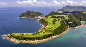 The Clearwater Bay G&CC