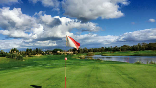 Golf & Country Club Cosmopolitan