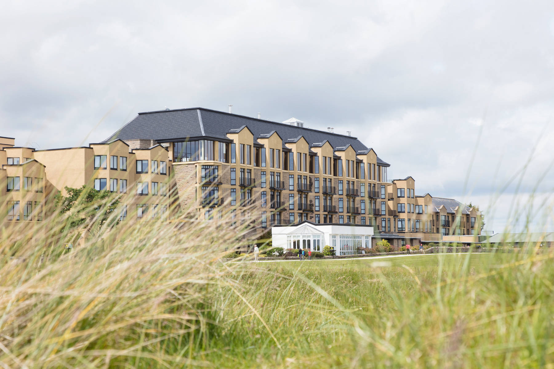 Old Course Hotel St. Andrews Golf & SPA Resort