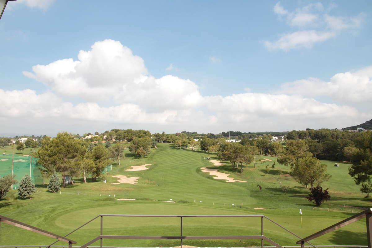 Golf & Country Club El Bosque