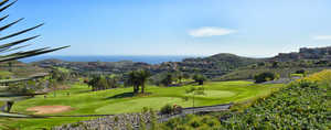Salobre Golf & Resort