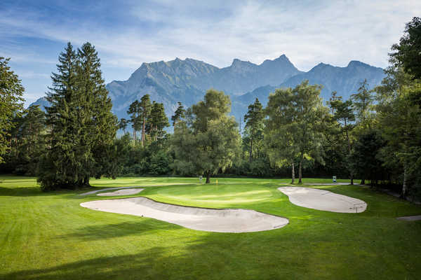 Golf Club Bad Ragaz