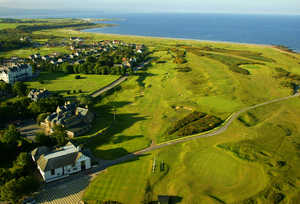 Royal Dornoch GC