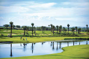Fairmont Royal Palm Marrakech G&CC