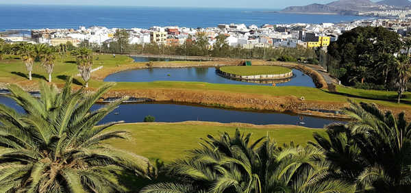 Las Palmeras Golf Club