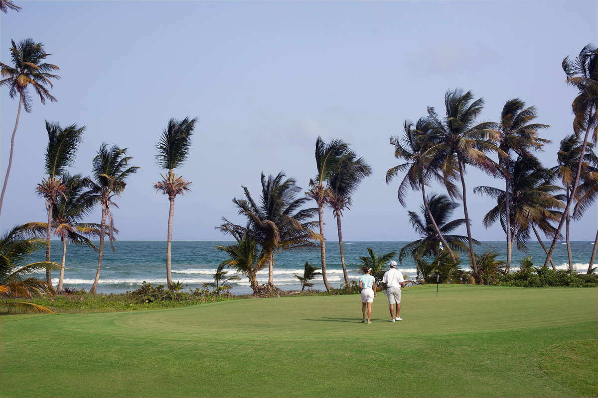 Tobago Plantations Golf Club