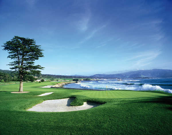 Pebble Beach Golf Links™