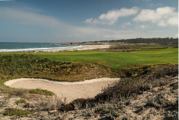 The Links at Spanish Bay™