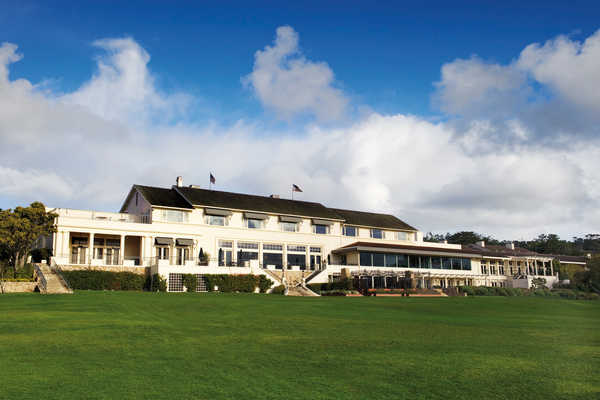 The Lodge at Pebble Beach™