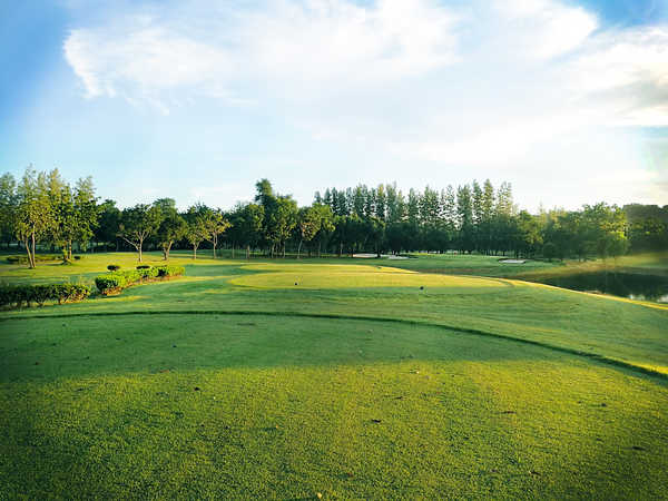 Sawang Resort and Golf Club