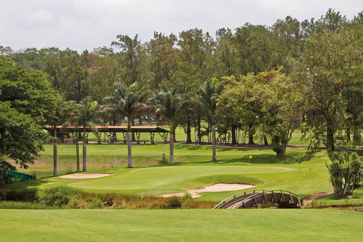 Cariari Country Club