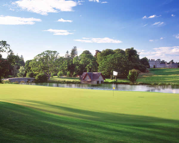 Carton House Golf