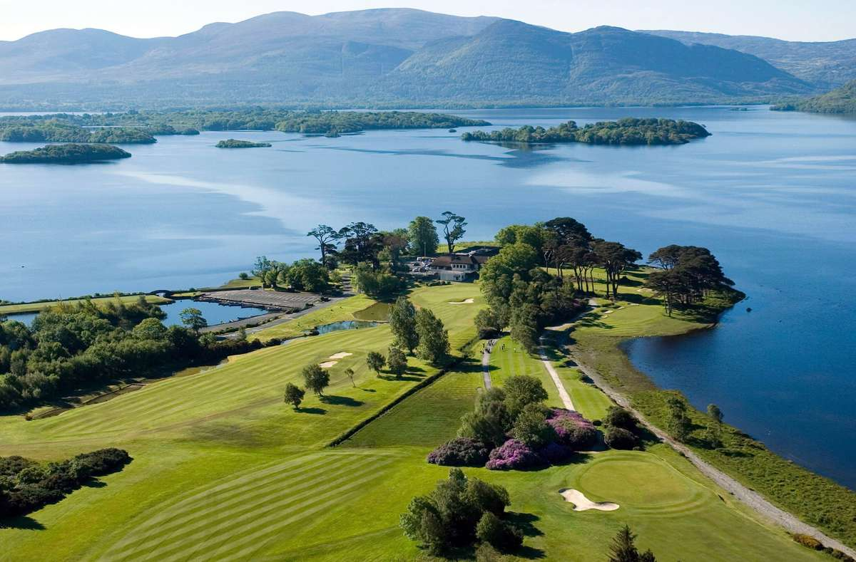 Killarney Golf & Fishing Club