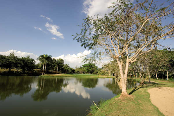 Cayacoa Golf Club