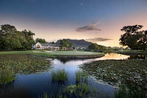 Fancourt Resort
