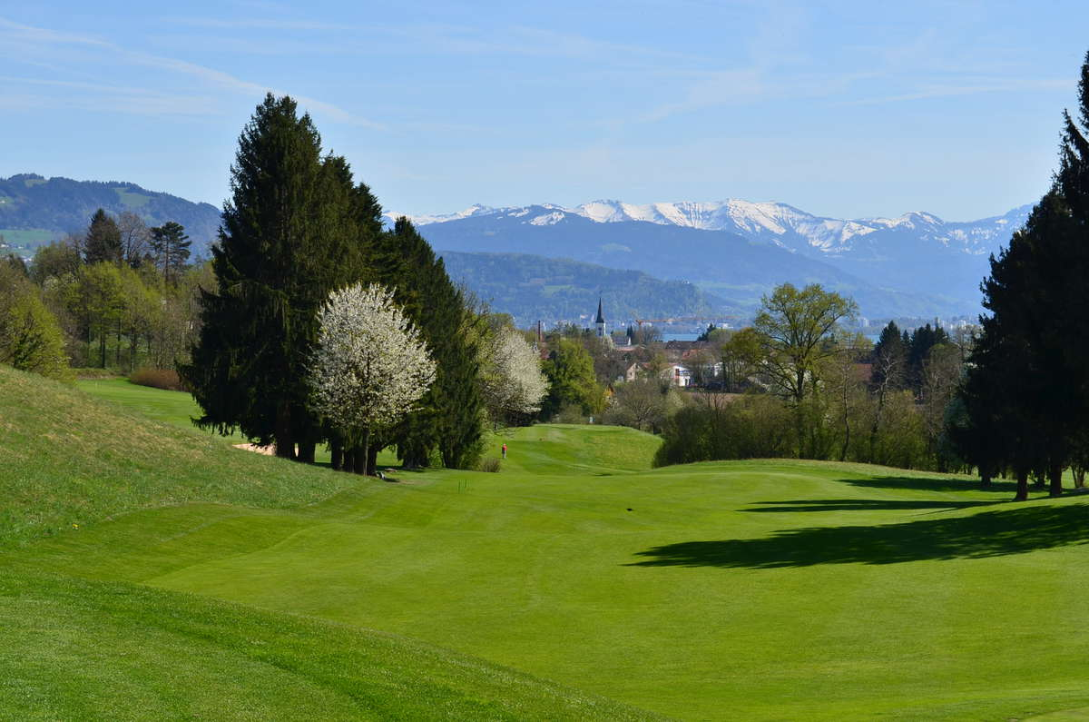 Golf-Club Lindau-Bad Schachen e.V.