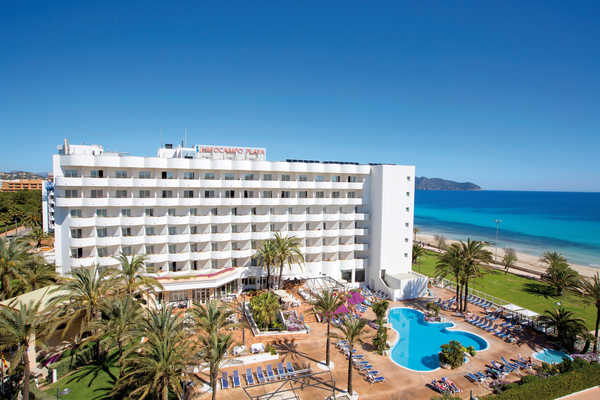Hipotels Hotel Hipocampo Playa