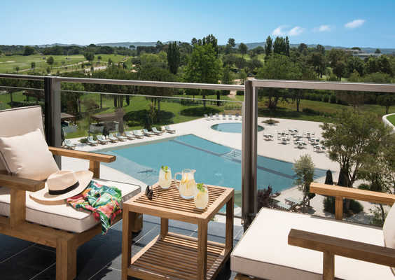 Hotel Camiral at PGA Catalunya Resort