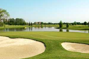 Castello di Tolcinasco Golf & Country Club