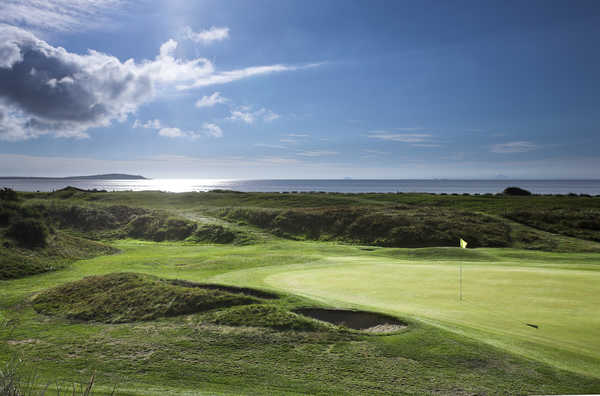 Leven Links Golf Club