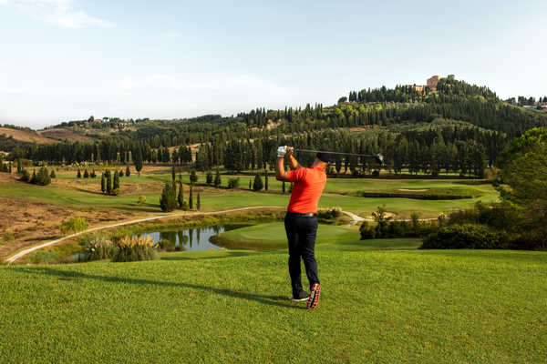 Golf Club Castelfalfi