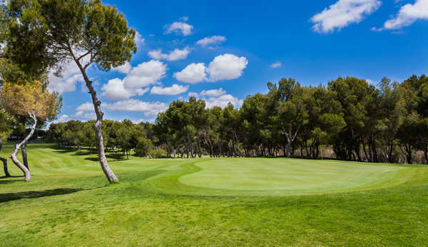 Club de Golf Las Ramblas