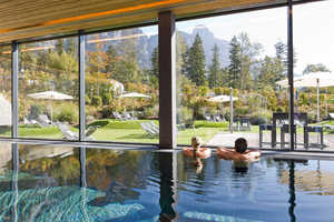 TRAUBE BRAZ Alpen.Spa.Golf.Hotel