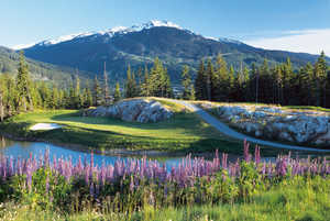 Fairmont Chateau Whistler GC