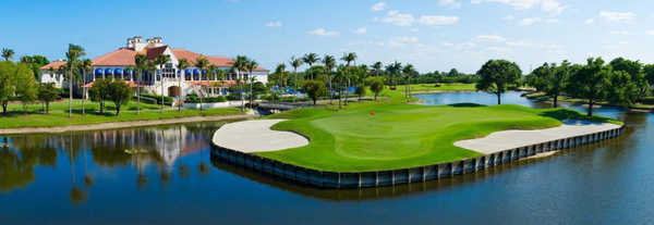 The Boca Country Club