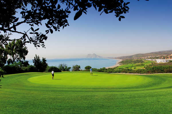 Alcaidesa Links Golf Resort