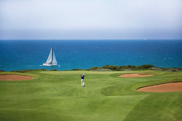Costa Navarino - The Dunes Course