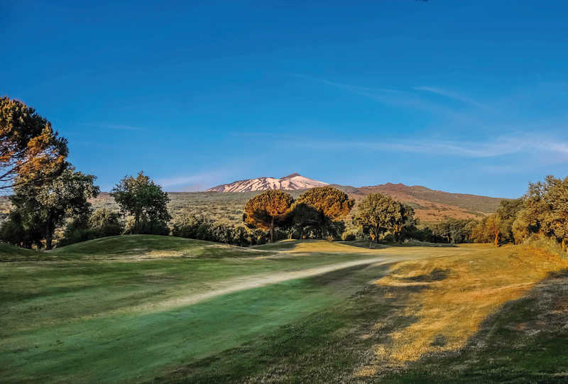 Golf holidays in Sicily