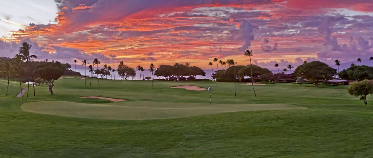 Ka'anapali Golf Resort