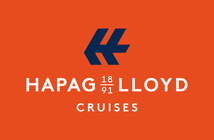 Golf & Cruise on EUROPA 2 from Lisbon to Lisbon (Logo)