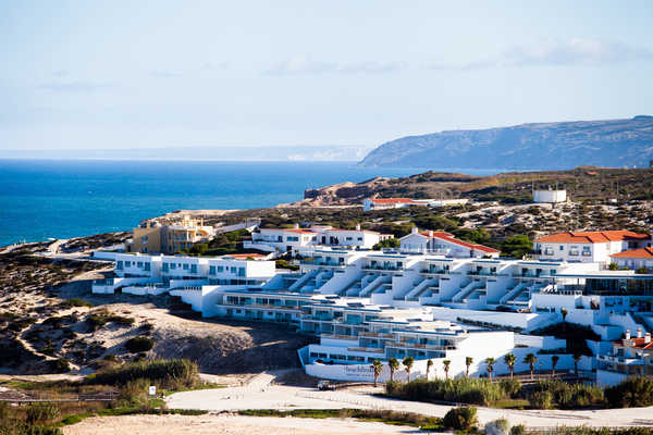 The Beachfront – Praia D'El Rey Golf & Beach Resort