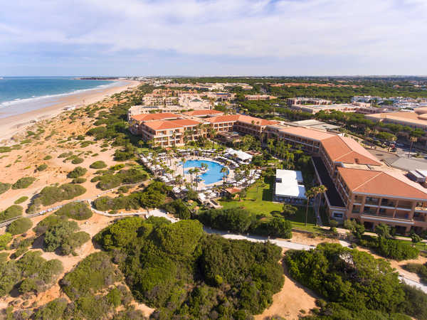 Hipotels Hotel Barrosa Palace