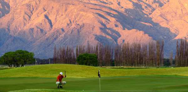 Estancias Cafayate Golf