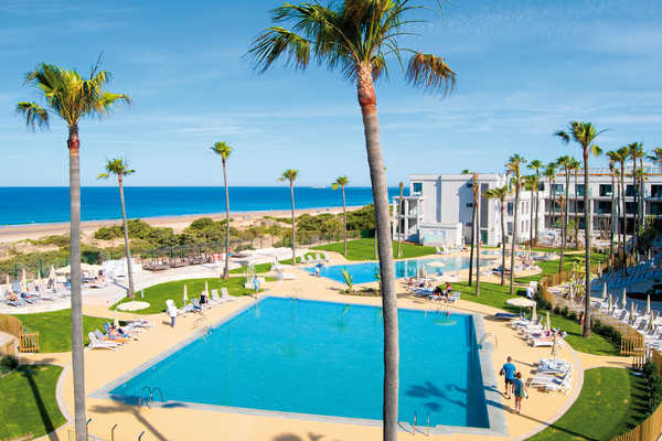 Hipotels Hotel Barrosa Park