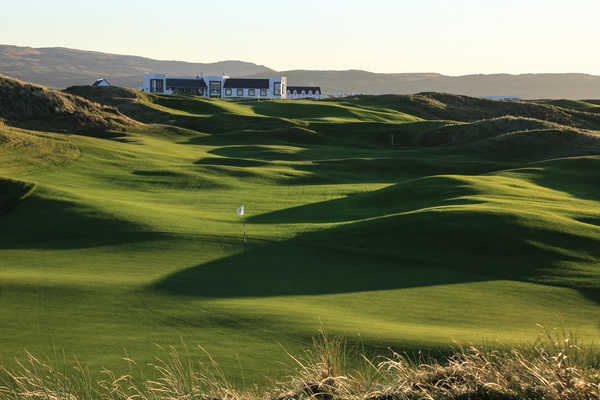 Machrie Links