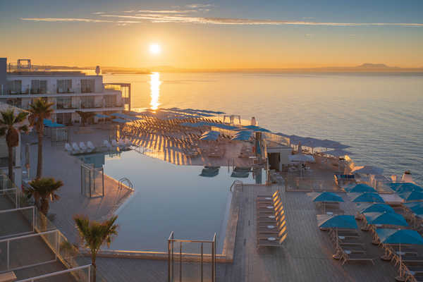Elba Sunset Mallorca