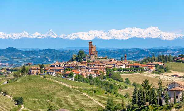 Dolce Vita - Golf & Pleasure in Piedmont