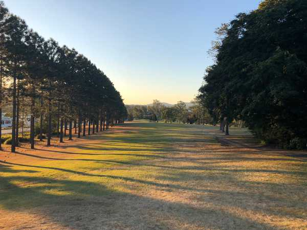Gympie Golf Course