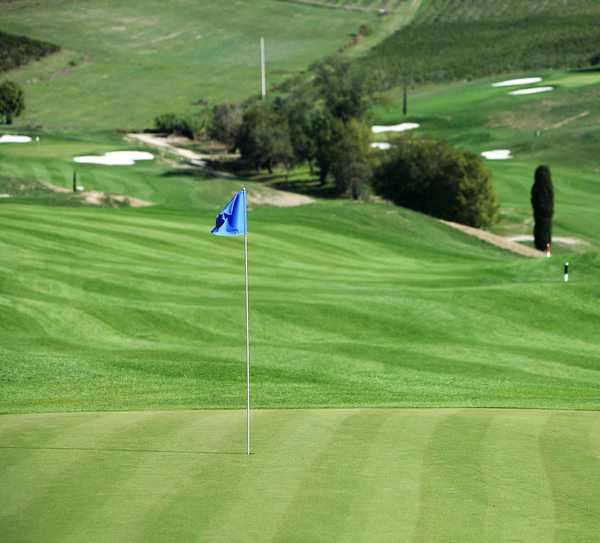 Golf Club Bellosguardo