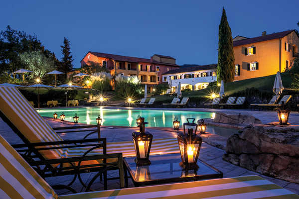 La Meridiana Hotel & Golf Resort