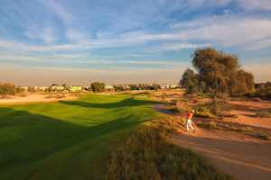 Arabian Ranches GC