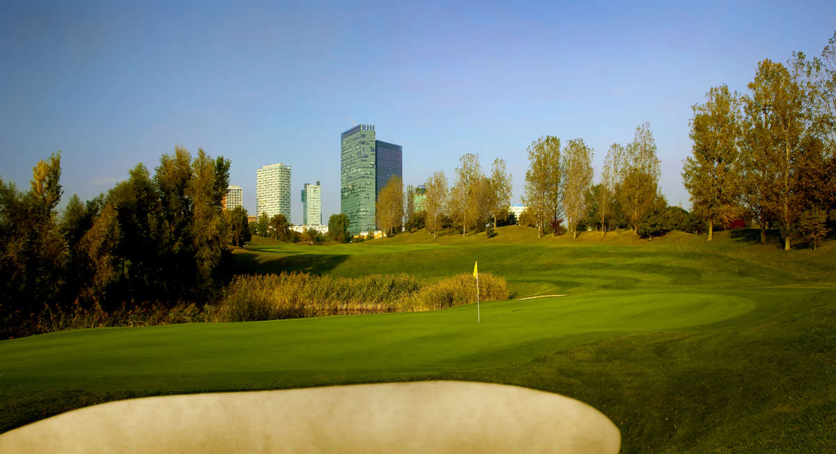City & Country Golf Club am Wienerberg