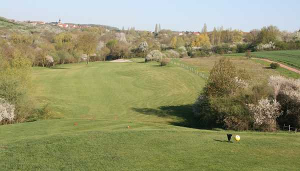Golf Sarreguemines Confluences